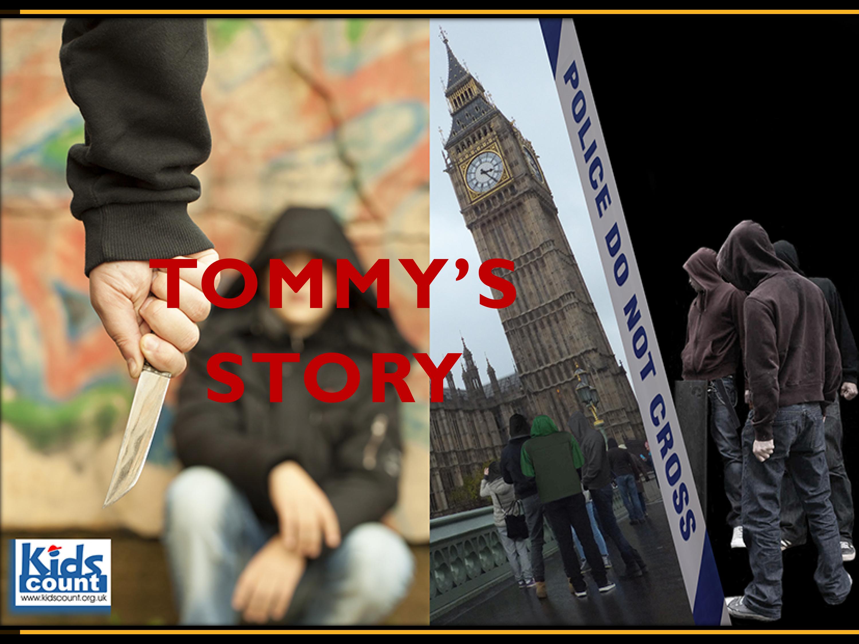 TOMMY'S STORY 2