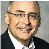 Chairman of Trustess, Steve Dowdle 1